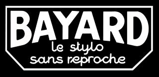 Bayard sans reproche