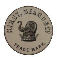 kirby logo elephant