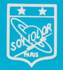 SONOLOR logo